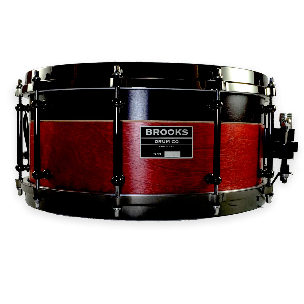 brooks rad snare drum