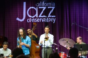 California Jazz Conservatory,CJC,jazz school,the jazz school,