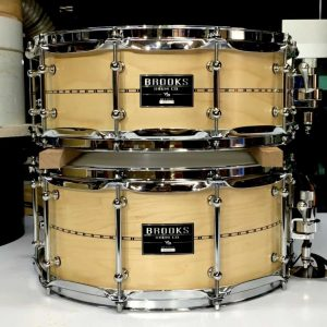 snare drum,maple drums,maple snare drums,birch snare drums,best snare drum 2019,handcrafted,artisan, custom snare drum,aluminum snare drum,hybrid snare,hybrid drums,hybrid drum,maple snare,walnut snare,brooks drum company,brooks drum,snare drum,snare drums,custom snare,mastercraftsman,10 ply snare drum,15 ply snare drum,10 ply maple snare drum,inlay,wood inlay,inlay wood,inlay work, inlay woodworking,inlay wood art,